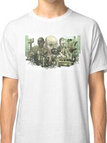 Breaking Bad World Classic T-Shirt