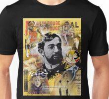 toulouse lautrec Unisex T-Shirt