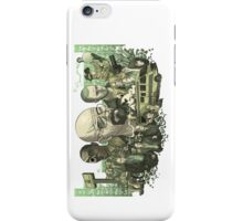 Breaking Bad World iPhone Case/Skin
