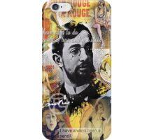 lautrec iPhone Case/Skin