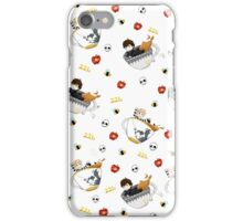 221tea iPhone Case/Skin