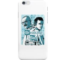 The Breaking Bad Duo iPhone Case/Skin