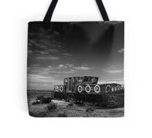 Stranded at Blakeney (Limited Edition) Tote Bag