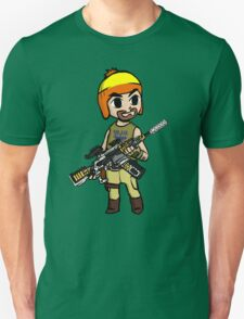 The Legend of Vera (The Hero of Canton) T-Shirt