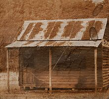 The Old Butcher Shop by myraj