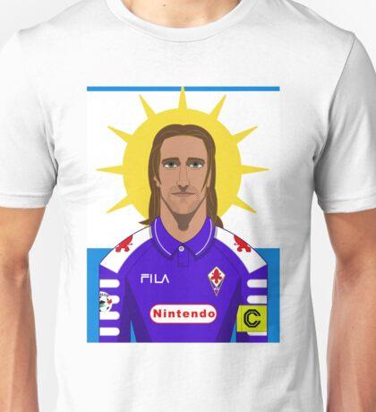 Batistuta Unisex T-Shirt