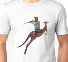 Kelly kangaroo Unisex T-Shirt