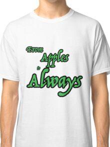 Castle Puns Classic T-Shirt
