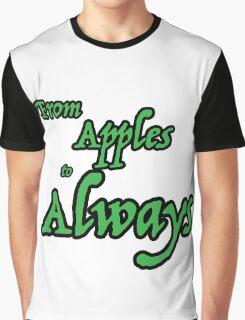 Castle Puns Graphic T-Shirt
