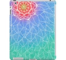 Center of Attention iPad Case/Skin