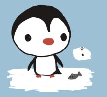 penguin Kids Tee