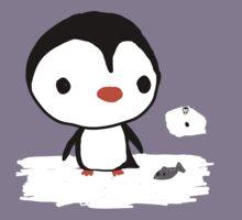 penguin Kids Clothes