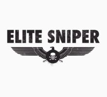 Elite Sniper by hotanime
