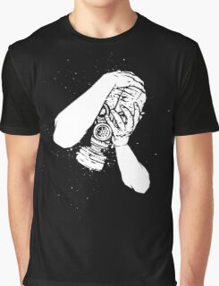 It's (Still) All Too Much (Sometimes) Graphic T-Shirt