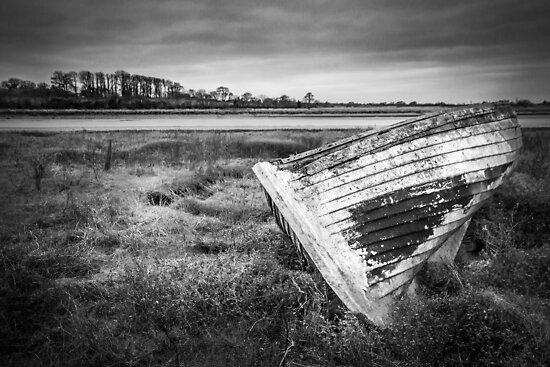 Skippool wrecks by Alan Robert Cooke