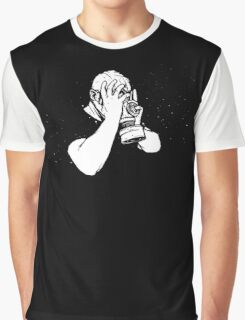 It's All Too Much (Sometimes) Graphic T-Shirt