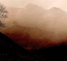 Lake District Variations .. by Mike  Waldron
