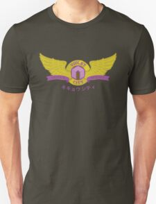 Violet City Gym T-Shirt