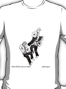 Tao of Pow T-Shirt