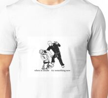Tao of Pow Unisex T-Shirt