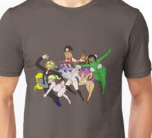 Shady Beach Premium Shirt Unisex T-Shirt