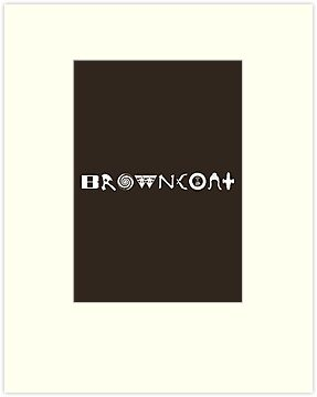 BROWNCOAT by geekchic  tees