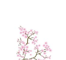 Cherry Blossom by ChloeJade