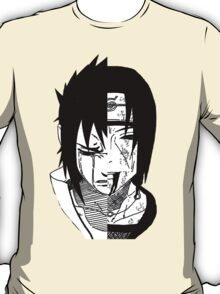the uchiha brothers T-Shirt