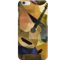 Guitara iPhone Case/Skin