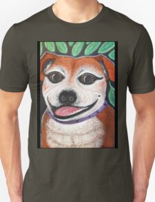 Gracie the Staffy T-shirt T-Shirt