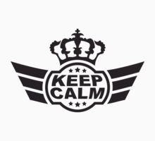 Keep Calm by Style-O-Mat