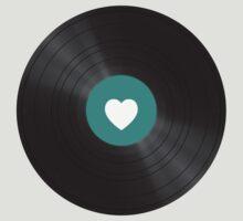 Vintage Vinyl by masyle