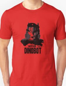 Dinobot - Code Of Hero T-Shirt