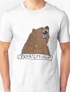 Bear Hugs are Best T-Shirt