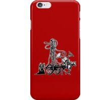 Gospel Machine #2 iPhone Case/Skin