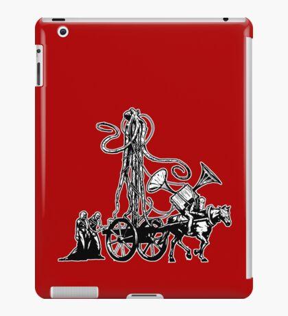 Gospel Machine #2 iPad Case/Skin