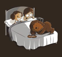 Not now Chewie T-Shirt