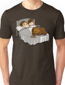 Not now Chewie Unisex T-Shirt