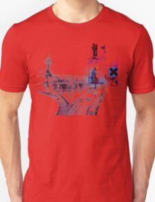 Radiohead - Ok Computer  Unisex T-Shirt
