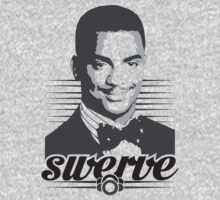 Carlton Swerve by Look Human