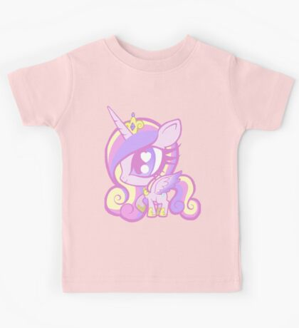 Weeny My Little Pony- Princess Cadence Kids Clothes