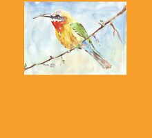 Whitefronted Bee-eater (Merops bullockoides) T-Shirt