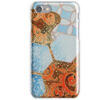 Kimono #4 iPhone Case/Skin