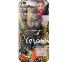cezzane iPhone Case/Skin