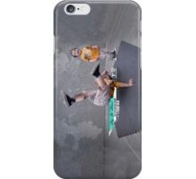 Make the impossible possible.  iPhone Case/Skin