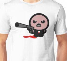 Binding of Hitman Unisex T-Shirt