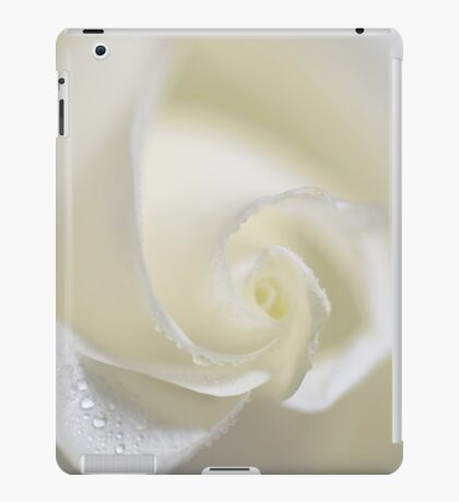 The Wedding Rose for ipad iPad Case/Skin