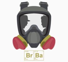 BrBa Mask by shaylayy
