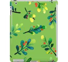- Branch pattern - iPad Case/Skin