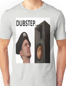 Dubstep Pirate Unisex T-Shirt